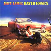 Click here for more info about 'David Essex - Hot Love'