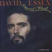 Click here for more info about 'David Essex - Imperial Wizard - wide centre'