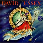Click here for more info about 'David Essex - Imperial Wizard'