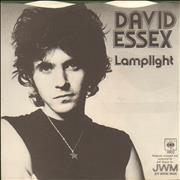Click here for more info about 'David Essex - Lamplight - Solid + P/s'
