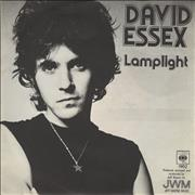 Click here for more info about 'David Essex - Lamplight - 4pr - P/S'