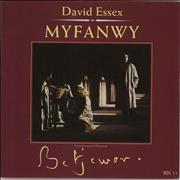Click here for more info about 'David Essex - Myfanwy'