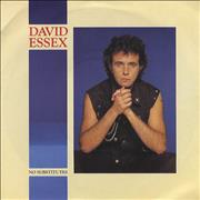 Click here for more info about 'David Essex - No Substitutes'