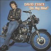 Click here for more info about 'David Essex - On My Bike'
