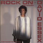 Click here for more info about 'David Essex - Rock On (Shep Pettibone Remix)'