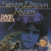 Click here for more info about 'David Essex - Silver Dream Racer'