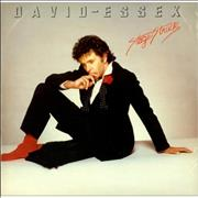 Click here for more info about 'David Essex - Stage Struck'