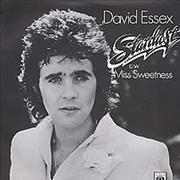 Click here for more info about 'David Essex - Stardust - P/S'