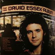 Click here for more info about 'David Essex - The David Essex Album'