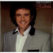 Click here for more info about 'David Essex - The Smile'