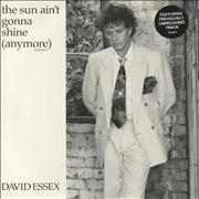 Click here for more info about 'David Essex - The Sun Ain't Gonna Shine (Anymore)'