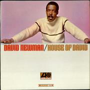 Click here for more info about 'David 'Fathead' Newman - House Of David'