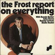 Click here for more info about 'David Frost - The Frost Report On Everything'