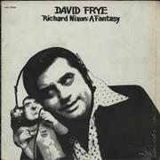Click here for more info about 'David Frye - Richard Nixon: A Fantasy'