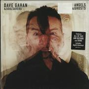 Click here for more info about 'David Gahan - Angels & Ghosts'