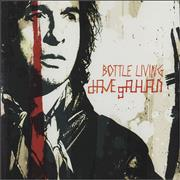 Click here for more info about 'David Gahan - Bottle Living'