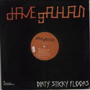 Click here for more info about 'David Gahan - Dirty Sticky Floors - EX'