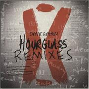 Click here for more info about 'David Gahan - Hourglass [Remixes] + CD'