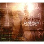 Click here for more info about 'David Gahan - Saw Something / Deeper + Deeper'