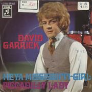 Click here for more info about 'David Garrick - Heya Mississippi Girl - WOC'