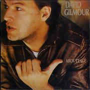 Click here for more info about 'David Gilmour - About Face'