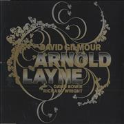 Click here for more info about 'David Gilmour - Arnold Layne'