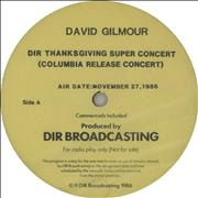 Click here for more info about 'David Gilmour - DIR Thanksgiving Super Concert'