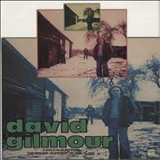 Click here for more info about 'David Gilmour - Instore Display Mobile'