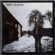 Click here for more info about 'David Gilmour - David Gilmour'