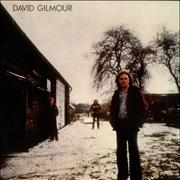 Click here for more info about 'David Gilmour - David Gilmour - 1st'
