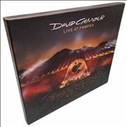 Click here for more info about 'David Gilmour - Live At Pompeii - 180gm'
