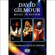 Click here for more info about 'David Gilmour - Music In Review'