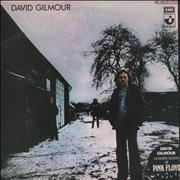 Click here for more info about 'David Gilmour - No Hay Forma De Salir De Aqui - Sample'
