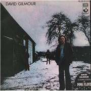 Click here for more info about 'David Gilmour - No Hay Forma De Salir De Aqui - Sample'