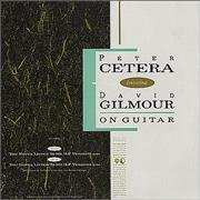 Click here for more info about 'David Gilmour - You Never Listen To Me - Peter Cetera'