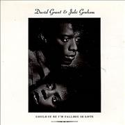 Click here for more info about 'David Grant - Could It Be I'm Falling In Love'