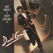 Click here for more info about 'David Grant - Have Yourself A Merry Christmas'