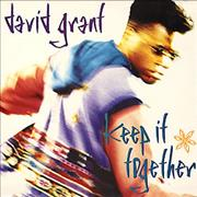 Click here for more info about 'David Grant - Keep It Together'