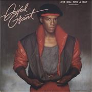 Click here for more info about 'David Grant - Love Will Find A Way (Extended Version)'