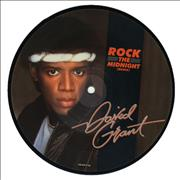 Click here for more info about 'David Grant - Rock The Midnight'