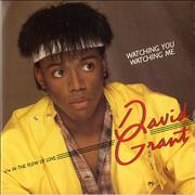 Click here for more info about 'David Grant - Watching You Watching Me'