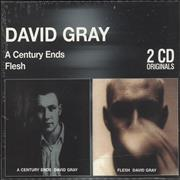 Click here for more info about 'David Gray - 2 CD Originals - Sealed'