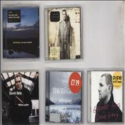 Click here for more info about 'David Gray - 4 CD Albums + 1 CD Compilation'