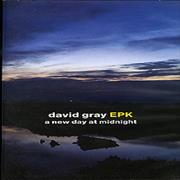 Click here for more info about 'David Gray - A New Day At Midnight EPK'