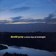 Click here for more info about 'David Gray - A New Day At Midnight'