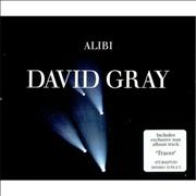 Click here for more info about 'David Gray - Alibi'