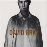 Click here for more info about 'David Gray - Birds Without Wings'