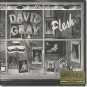 Click here for more info about 'David Gray - Flesh'
