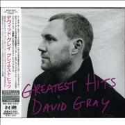 Click here for more info about 'David Gray - Greatest Hits'