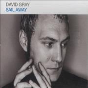 Click here for more info about 'David Gray - Sail Away'